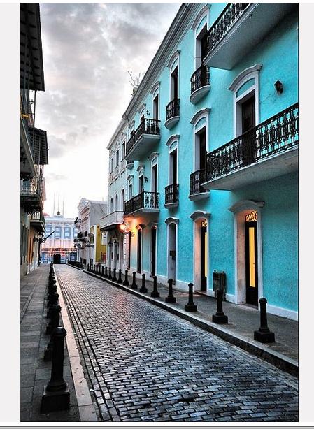 San Juan, Puerto Rico on Pinterest